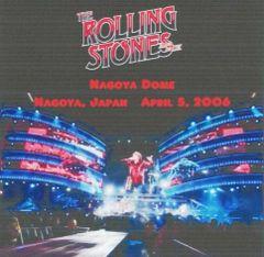Rolling Stones - Nagoya, Japan 2006 (2 CD's, SBD)