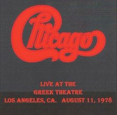 Chicago - Los Angeles 1978 (2 CD's, SBD)