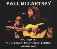 Paul McCartney - Footprints: The Ultimate Rarities Collection, Volume 1 (3 CD's, SBD)