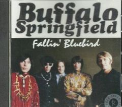 Buffalo Springfield - Fallen Bluebird (CD)