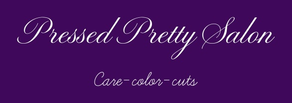 Pressed Pretty Salon