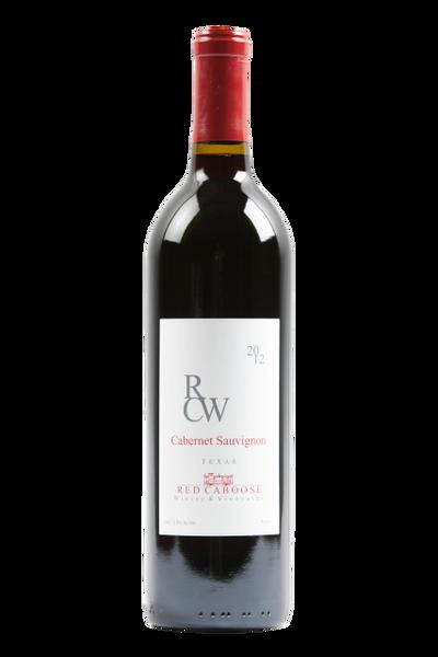 2015 Cabernet Sauvignon (SOLD OUT)