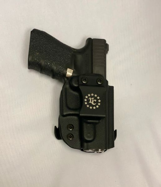 Multi use holster