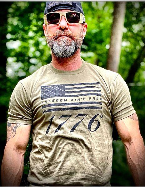 Freedom Ain't Free Shirt
