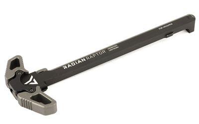 Radian Weapons, Raptor Ambidextrous Charging Handle, Tungsten