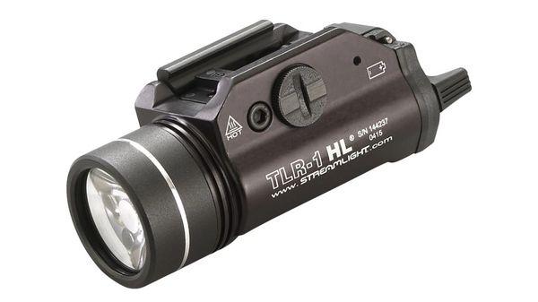 Streamlight, TLR-1 HL