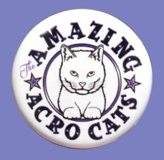 Acro-Cats Official Button!