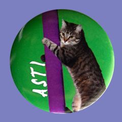 Asti Button/Magnet