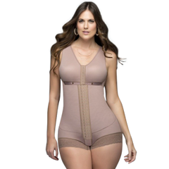 Super Strong Body shaper for Breast surgery and tummy tuck