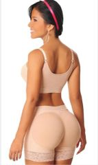 Push up short Salome Short levantacola Gluteus enhancer