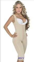 Shapely body Garment, post surgery, high compression