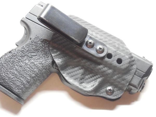 Concealed Carry Holster - JP's Custom Kydex | JP's Custom Kydex