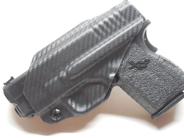 Concealed Carry Holster - JP's Custom Kydex | JP's Custom Kydex