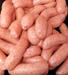 Sausages Thick (per Kg)