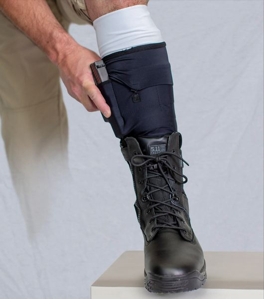 Cheata Tactical Mid-Calf Gun Sox