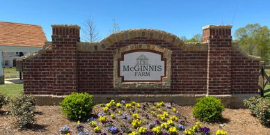 McGinnis Farm, Smyrna Market Village, New Homes Cobb County, Active Adult Homes Cobb, 55+ New Homes