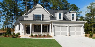 Mount Calvary by Fortress, Active Adult New Homes, 55+ New Homes, Marietta Square, Kennesaw Mountain