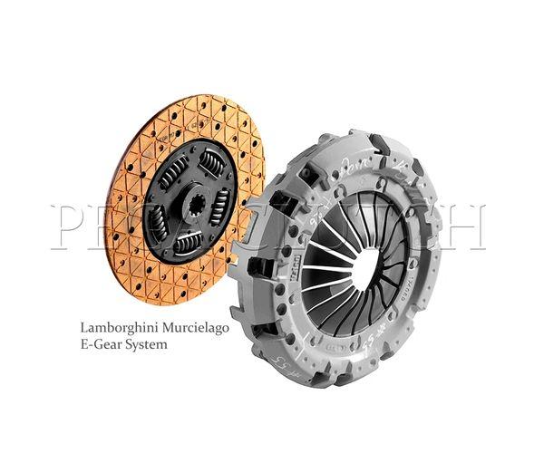 Lamborghini Murcielago Reventon, LP640 SV LP670 4 CLUTCH Set 07M105269
