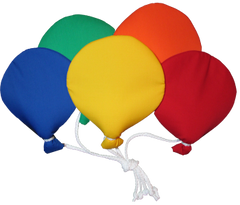 Balloon Grouping-5 Piece