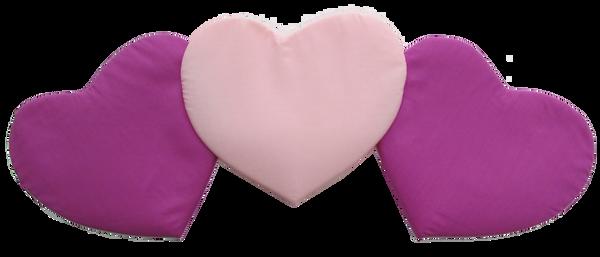 Heart Grouping- Triple