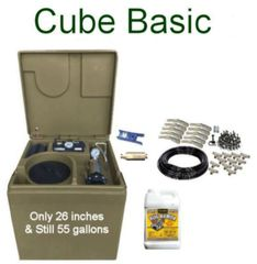 Cube Basic/Barn 10 Nozzle
