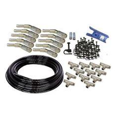 45 Deg Nozzle kit 10 Pack
