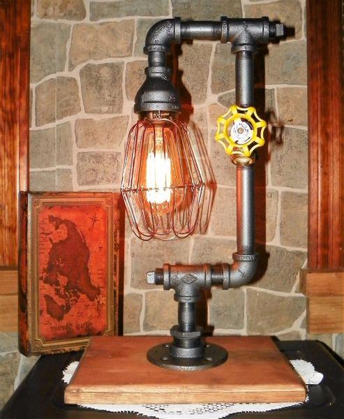 Industrial Edison
