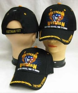 Time Served Vietnam Veteran Cap