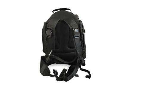 Goddess Double Carry Back Pack