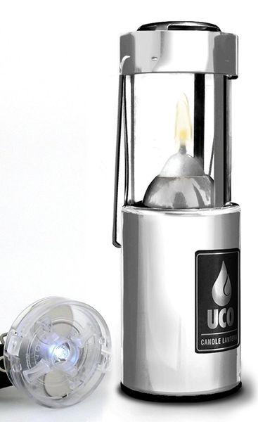 UCO Lantern with Handle LED