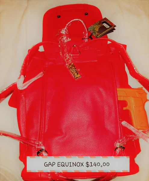 Cameleon Equinox Concealment Purse