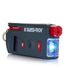 Emergency Tool Swiss Tech