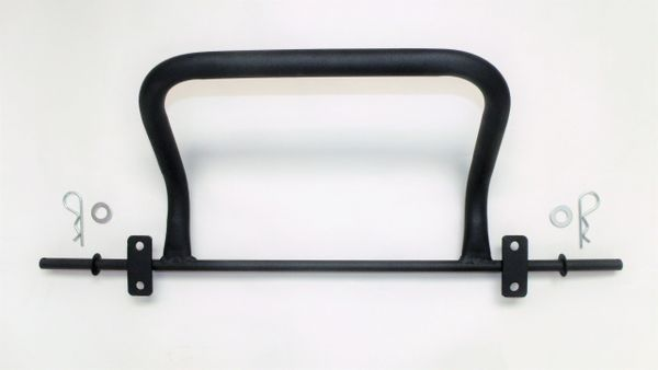 GKD Bumper Bar and Axle Assembly