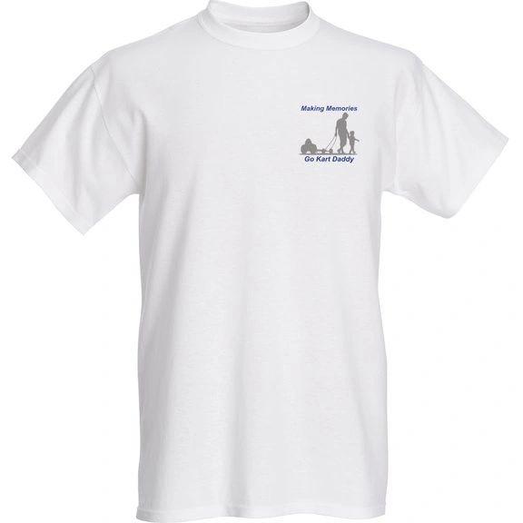 Go Kart Daddy T shirts