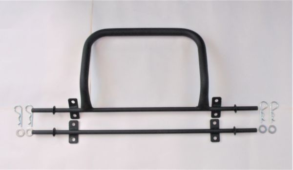 Axle Set With Front Bumper