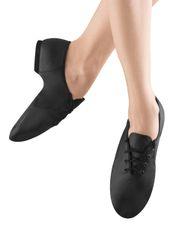 Split Sole Leather Jazz Shoe S0405
