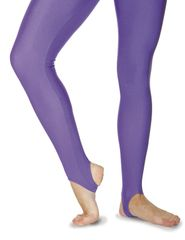 Lycra Stirrup Tights LST