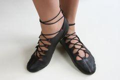 Strathspey Highland Shoe