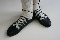 Braemar Highland Shoe