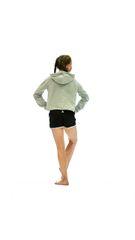 Roxstar Contrast Shorts