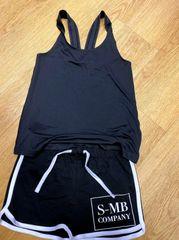 S-MB Shorts