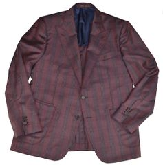Trail Blazer Bold Plaid Sport Coat