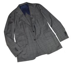 Trail Blazer 3 to 2 Unconstructed Handsewn Suit Jacket