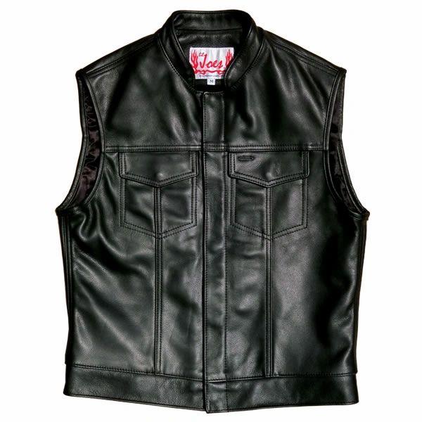 SOA Vest
