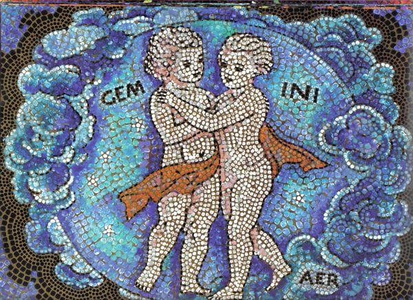 Gemini's Equipoise