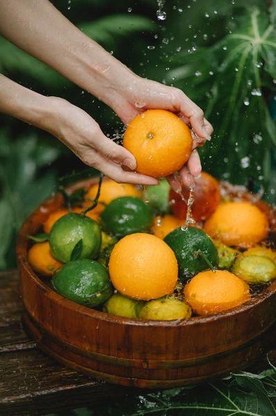 Citrus Sunshine Kit
