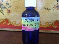 Mindful Motivation