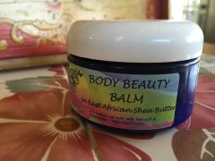 Body Beauty Balm