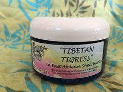 Tibetan Tigress