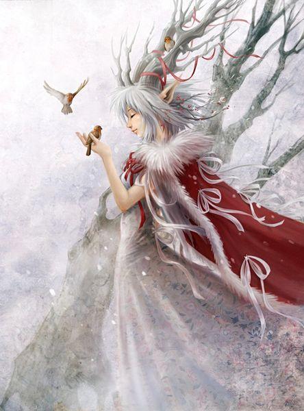 Yule Mist